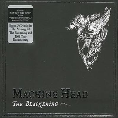 The Blackening Limited Tour Edition +1DVD