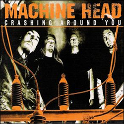 Crashing Around you - Promo 2001