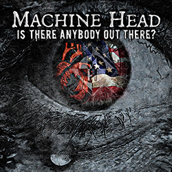 Is There Anybody Out There Red-Blue-Splatter Vinyl 2016